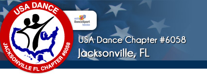 USA Dance (North Star Jacksonville) Chapter #6058